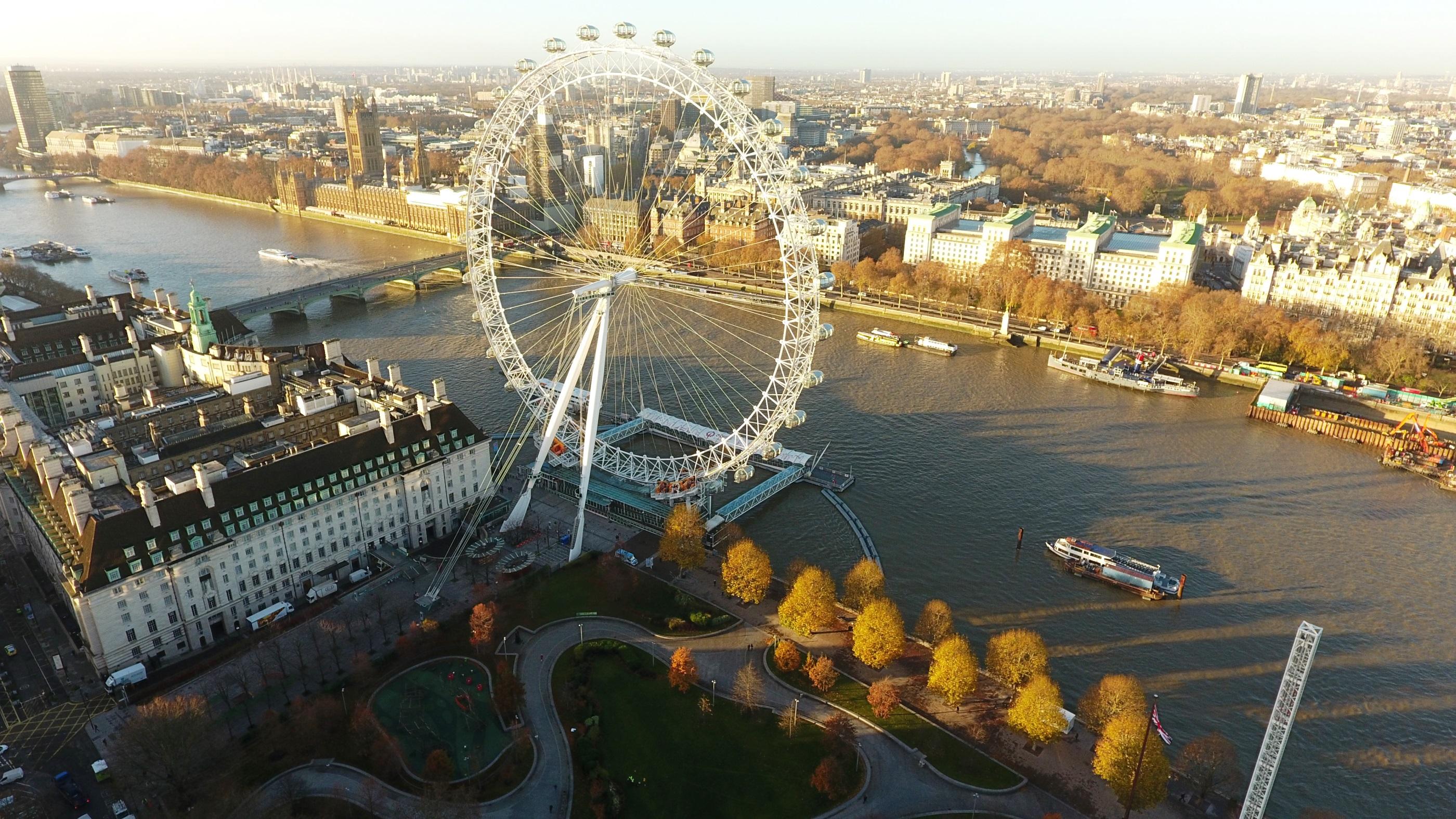 Sadiq Khan Takes Aim at London's Housing Crisis
